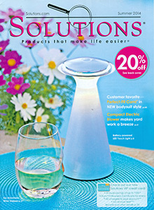 Picture of garden accents and decor from Solutions Catalog - Outdoors catalog