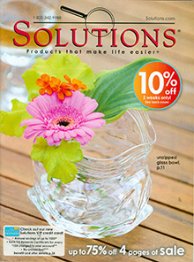 Picture of Solutions catalog from Solutions Catalog  catalog