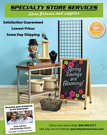 Picture of Specialty Store Services from Specialty Store Services catalog