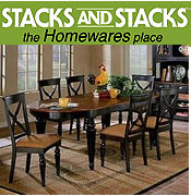 Image of eco friendly furniture from Stacks and Stacks  catalog