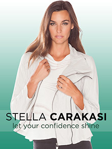 Picture of stella carakasi fashion catalog from Stella Carakasi catalog