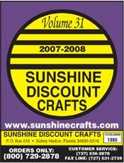 Mail order catalogs craft catalogs for Free craft catalogs mail