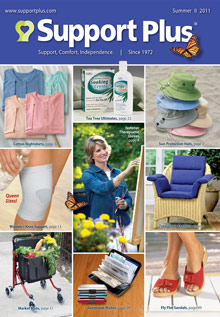 Picture of Support Plus catalog from Support Plus catalog
