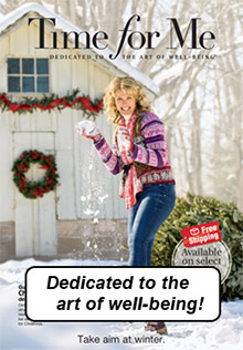 Picture of time for me catalog from Time For Me catalog