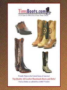 Tims Boots