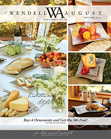 Picture of wendell august from Wendell August catalog