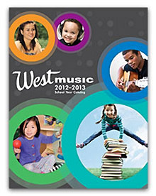 Picture of West Music from West Music catalog