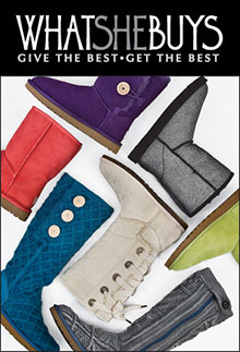 Picture of UGG shoes from UGG Shoes catalog
