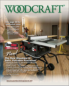 Woodcraft Supply