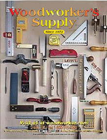 Picture of woodworkers supply from Woodworker's catalog