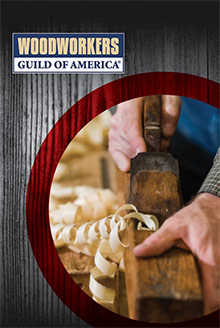 Picture of woodworkers guild of america catalog from Woodworkers Guild of America catalog