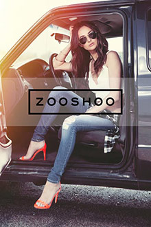 Picture of zooshoo from ZOOSHOO catalog