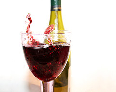 A wine aerator is the perfect gift for a foodie and wine afficionado
