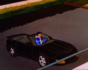 King of the Hill is in the list of top ten trans am in movies and tv