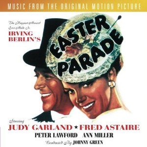 The Easter Parade is an Easter tradition and the subject of movies and songs.