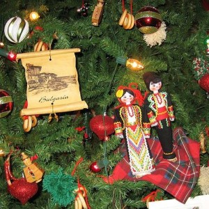 Christmas ornaments are on the list of top cool collectibles
