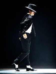 The moonwalk is on the list of top ten hip hop dance moves