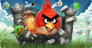 Angry Birds is one of the top ten most addictive video games