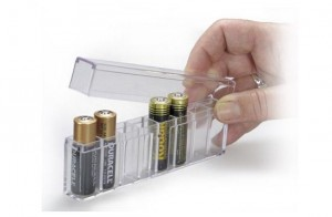Batteries are one of the top ten basic camera accessories