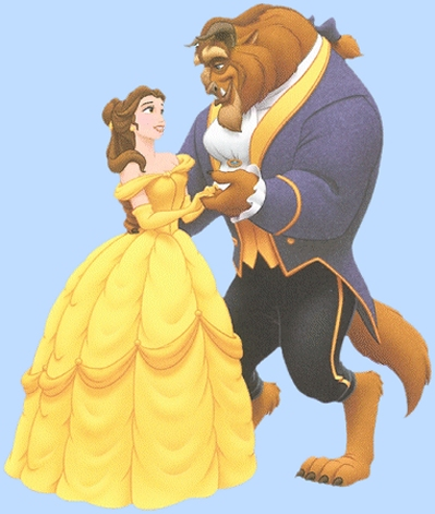 Beauty and the Beast is one of the top ten high school musicals