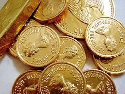 Coin collecting is one of the top ten hobbies for retirees