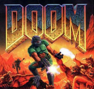 Doom is in the top ten most addictive video games