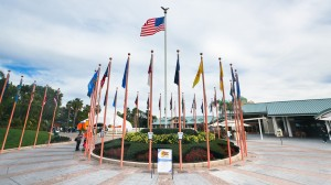 Embassies are one of the top ten ways to find an international job