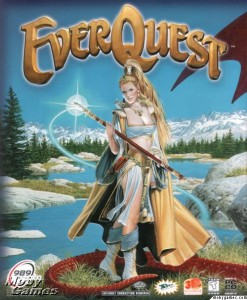 Everquest is one of the top ten most addictive video games