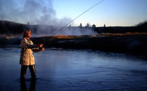 Fishing management is one of the top ten unusual college degrees