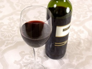Four glasses of wine is one of the things to remember for Passover dinner