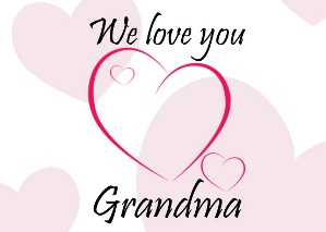 List of the top ten mother's day gifts for grandma
