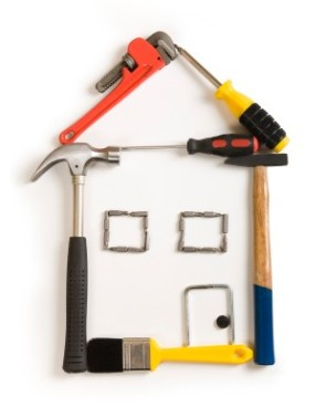 Top ten tips for spring home improvement and improvement projects