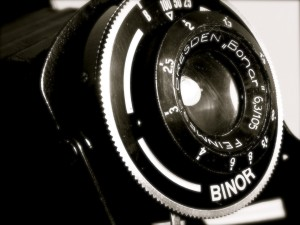 A lens cap is one of the top ten basic digital camera accessories