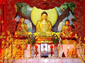 Top ten facts about Buddhism include the five precepts