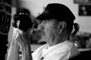 Photography is one of the top ten hobbies for retirees