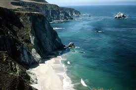 Big Sur is one of the top ten spring road trip destinations