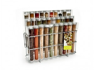 Italian spices are the basis of pasta dishes, salads and meat entrees