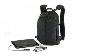A utitlity backpack is one of the top ten camera accessories