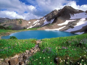One of the top ten most pristine U.S. environments