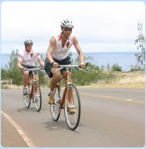 One of the top ten triathlon tips for beginners