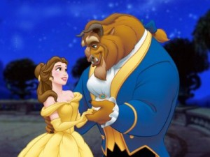 Beauty and the Beast is one of the top ten animated movies