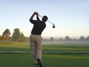One of the top ten easy ways to improve your golf game