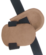 Rubber kneepads are one of the top ten gifts for expert gardeners