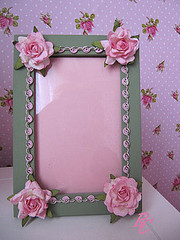 Picture frame is one of the top ten easiest crafts
