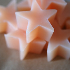 Soap making is one of the top ten easiest crafts