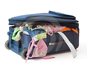 One of the top ten things to pack for vacation