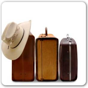A list of the top ten home safety tips for going on vacation