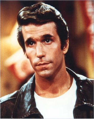 One of the top ten cool sitcom characters