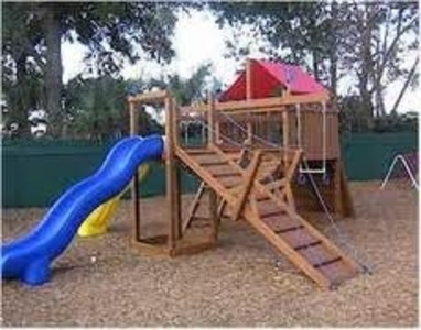 One of the top ten outdoor kids games
