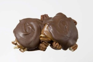 One of the top ten chocolate candy recipes